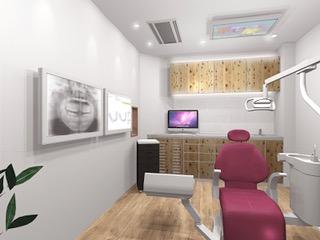 まつみだい 歯科診療所 アネックス古町